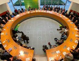 Ausschusssaal