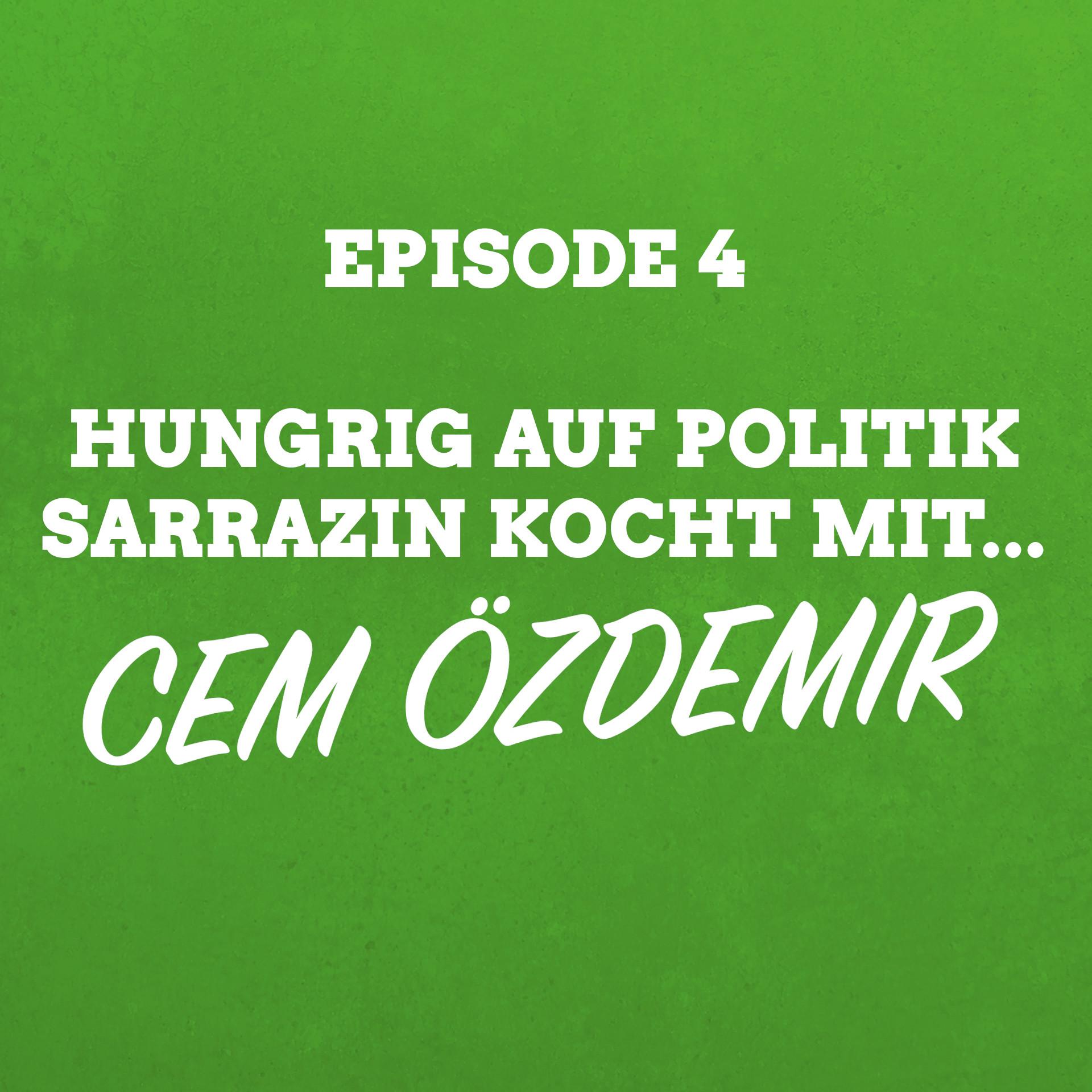 Hungrig auf Politik
